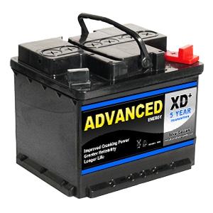 ABS Heavy Duty 085 Car Battery  UK Battery Supplier