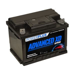 097 xd car battery