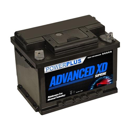 097 xd car battery