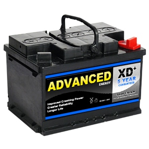 097xd car battery