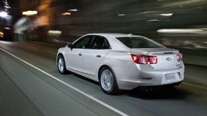 Chevrolet car batteries background image