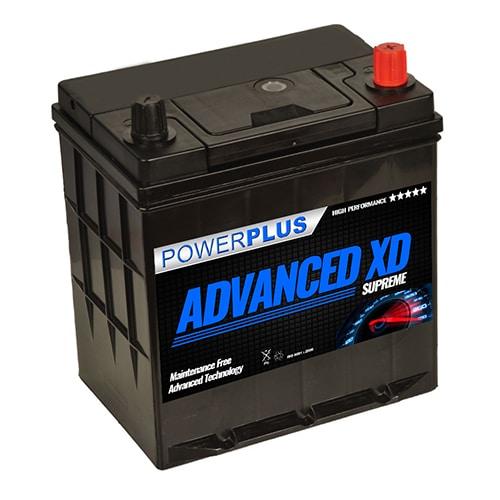054h xd car battery