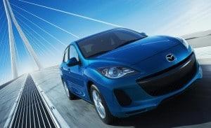 Mazda car batteries background