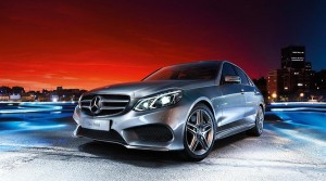 Mercedes Car Batteries background image