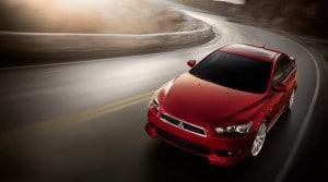 Mitsubishi car batteries background image