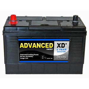Advanced XD C31-900