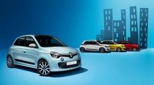 Renault car batteries background