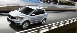 Ssangyong car batteries background image
