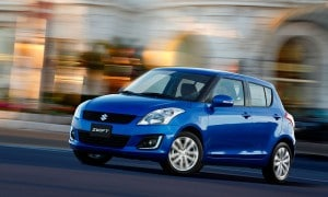 Suzuki car batteries background image
