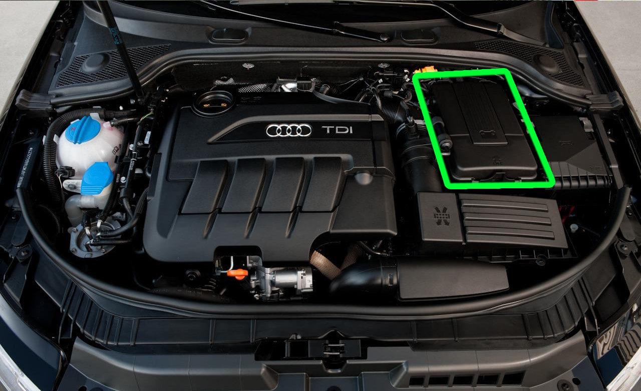 audi a3 car battery location abs batteries