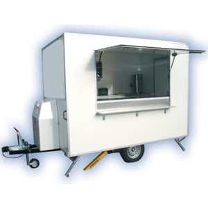 Mobile Catering Equipment Batteries