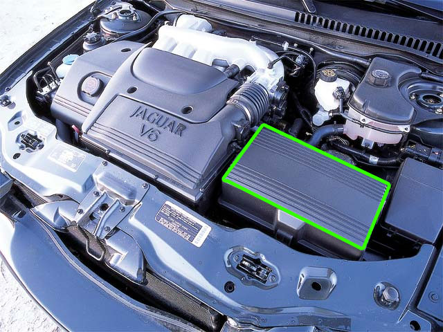 how to start a diesel car with a flat battery