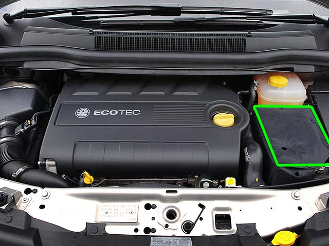 Zafirabatterylocation on Bmw X6 Battery Location