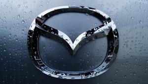 Mazda Van Batteries Logo