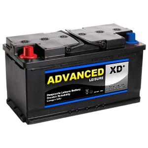 LP110-R Leisure Battery