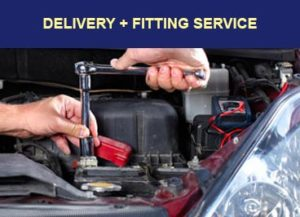Car Battery deliver and fit service for Manchester, Stockport, and surrounding areas