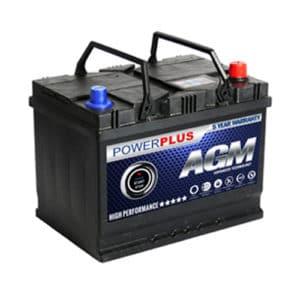agm 068 car battery