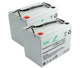 golf battery fitting image 3