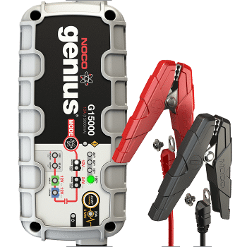 battery charger g15000