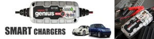 noco battery charger banner