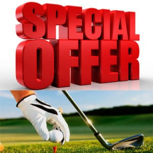 Special offer golf batteries image