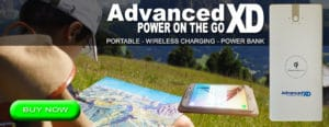 Power Bank, Portable Phone Charger, Power on the Go,