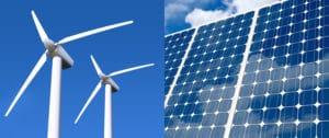 Renewable Energy Batteries, Renewable Energy Battery