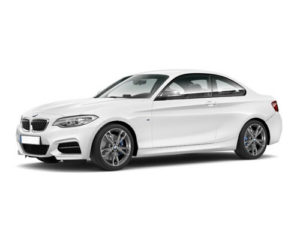 BMW 2 Series Battery