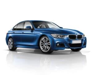 BMW 3 Series Batteries