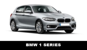 BMW 1 SERIES BATTERY