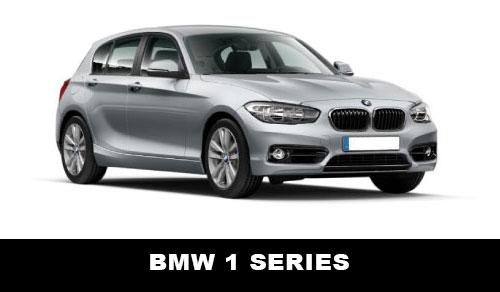 BMW 1 SERIES BATTERY