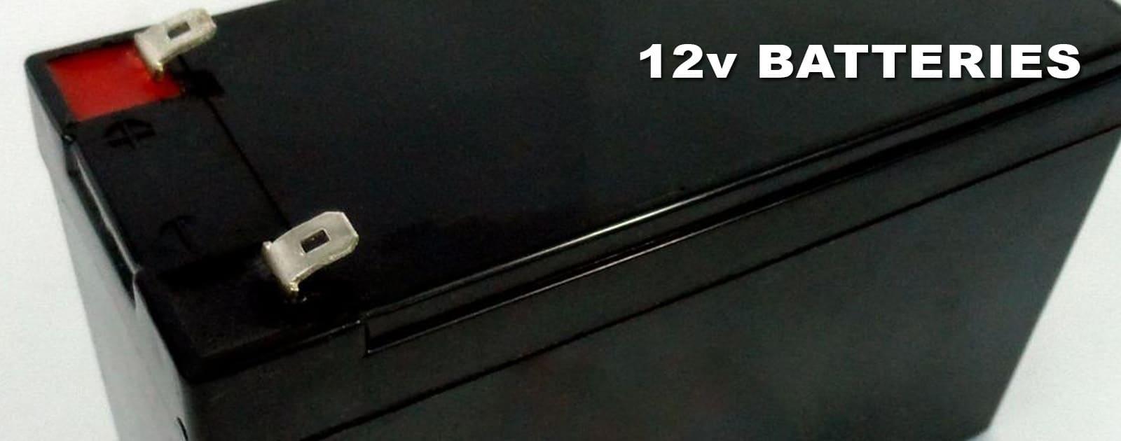 12v battery | 12v Batteries