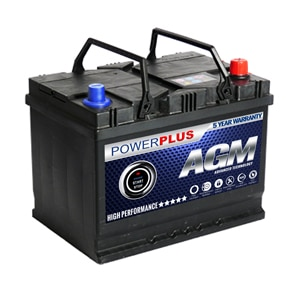 AGM 068 Battery