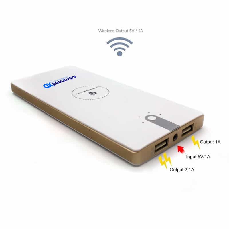 abs power bank 2