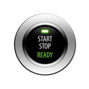 start stop battery section