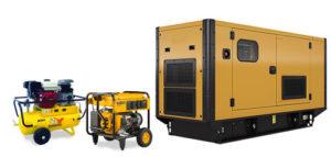 generator battery batteries