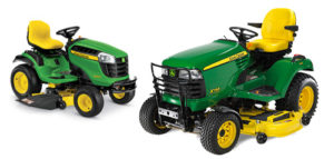lawn mower tractor battery batteries