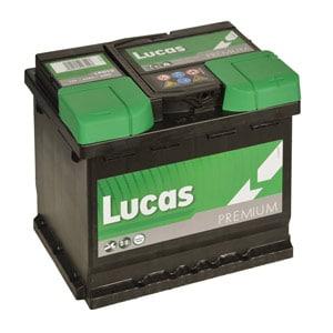 Lucas 012