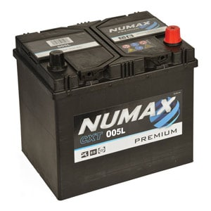 Numax 005L 12v battery