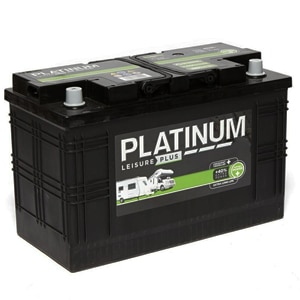 Platinum Leisure Battery 6110L