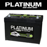 Platinum Batteries Leisure