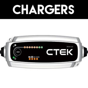 Campervan Chargers