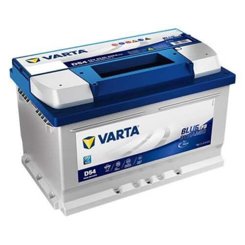 d54 varta battery