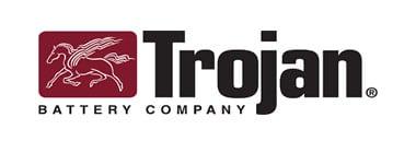 Trojan Battery Brand