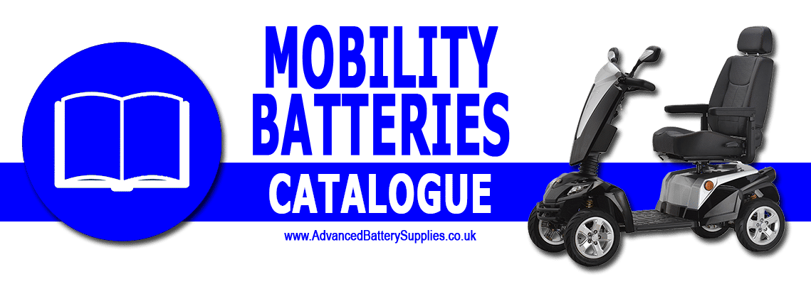 Mobility Batteries