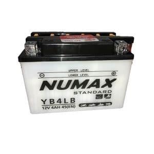 yb4lb numax battery