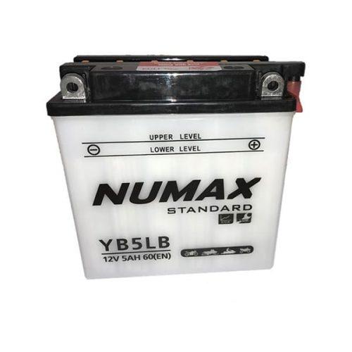 yb5lb numax battery