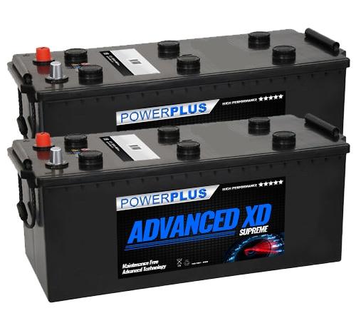 637xd pair batteries