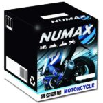 Numax Motorbike Box