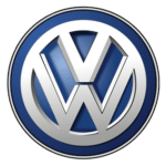 volkwagen car batteries logo